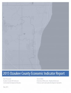 2015 Ozaukee County Economic Indicator Report_Page_01