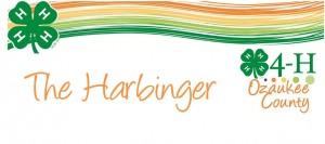 Harbinger title