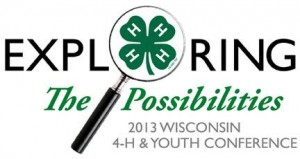 WI 4-H Conference