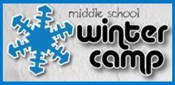 Winter Leadership Camp