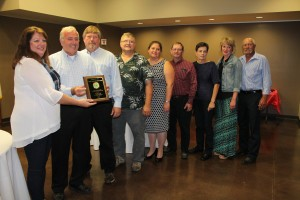 Ozaukee County Agricultural Society